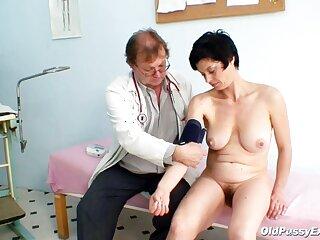 Oldpussyexam - Barbora