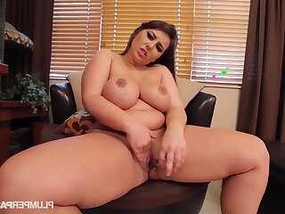 Ms  Juicy Big Butt - Lexxxi lockhart