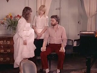 Initiation be incumbent on Young Daughter (1979)