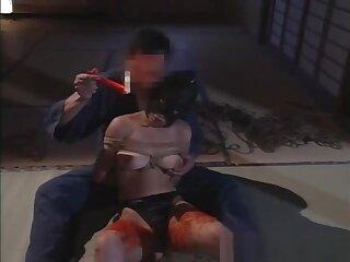 Surprising lovemaking scene Enslavement overwhelming unique